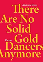 There Are No Solid Gold Dancers Anymore by…
