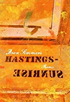 Hastings-Sunrise by Bren Simmers