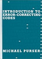 Introduction to Error-Correcting Codes…
