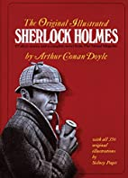 THE ORIGINAL ILLUSTRATED SHERLOCK HOLMES 37…