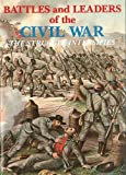 Johnson, Robert U.: Battles and Leaders of the Civil War Vol. 2: The Struggle Intensifies
