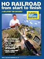HO Railroad from Start to Finish (Model…