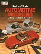 Basics of Scale Automotive Modeling: Getting…