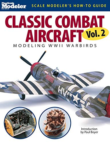 classic-combat-aircraft-modeling-wwii-warbirds-sca