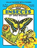 Snellenberger, Earl: God Created the Insects of the World