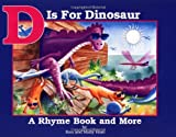 Ham, Ken: D Is for Dinosaur