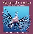 Sensational Sea Creatures (Marvels of…