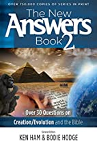 The New Answers Book, Volume II (Answer…