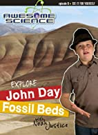 Explore John Day Fossil Beds with Noah…