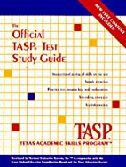 TASP : the official TASP Test study guide by…
