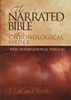 Narrated Bible in Chronological Order (New…
