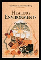 Healing Environments: Your Guide to Indoor…