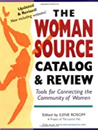 The Woman Source Catalog & Review: Tools for…