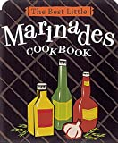Adler, Karen: The Best Little Marinades Cookbook (Best Little Cookbooks)