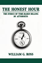 The Honest Hour : the ethics of time-based&hellip;