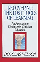 Recovering the Lost Tools of Learning: An…