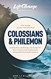 [???]: Colossians and Philemon