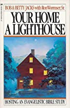 Your Home A Lighthouse: Hosting An…