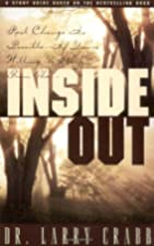 Inside Out Study Guide by Lawrence J. Crabb