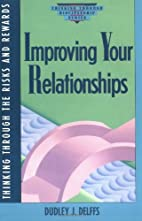 Improving Your Relationships (Thinking…