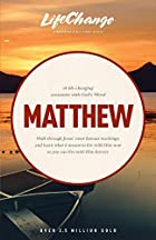 Matthew (LifeChange) by The Navigators