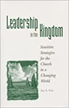 Leadership in the Kingdom: Sensitive…