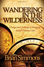 Wandering in the Wilderness: Changes and…