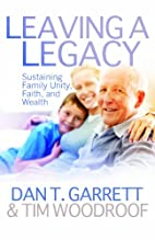 Leaving a Legacy: Sustaining Family Unity,…