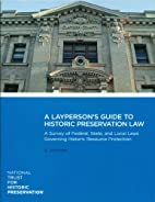 A Layperson's Guide to Preservation…