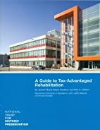 Guide to Tax-Advantaged Rehabilitation by…