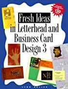 Fresh ideas in letterhead and business card…
