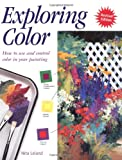 Leland, Nita: Exploring Color
