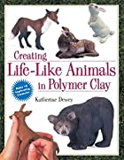 Creating Life-Like Animals in Polymer Clay…