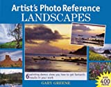 Gary Greene: Artist's Photo Reference: Landscapes