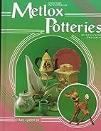 Collector's Encyclopedia of Metlox…