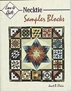 Necktie Sampler Blocks (Love to Quilt) by…