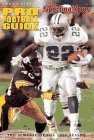 Carter, Craig: Pro Football Guide: 1997