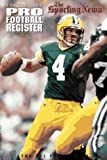 Stewart, Sean: Pro Football Register 1997
