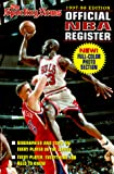 Sean Stewart: Official Nba Register: 1997-98
