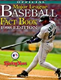 Smith, Ron: Official Major League Baseball Fact Book 1998