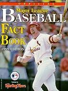 The Official Major League Baseball Fact…