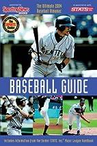 2004 Baseball Guide by Sporting News
