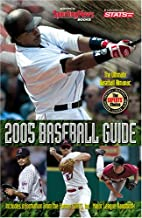 2005 Baseball Guide by Sporting News