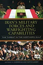 Iran's military forces and warfighting…