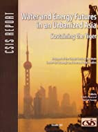 Water and Energy Futures in an Urbanized…