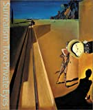 Weisberger, Edward: Surrealism: Two Private Eyes