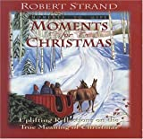Strand, Robert: Moments for Christmas