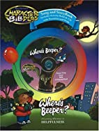 Where's Beeper?: Character Billders by…