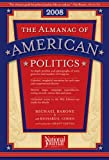 Barone, Michael: The Almanac of American Politics, 2008