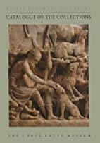 Roman Funerary Sculpture : Catalogue of the…